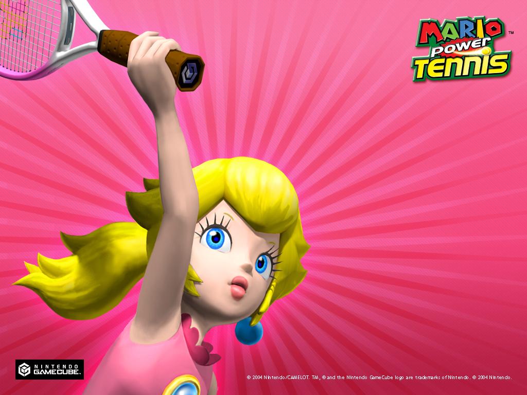 Peach dans Mario bros MPT07-1024